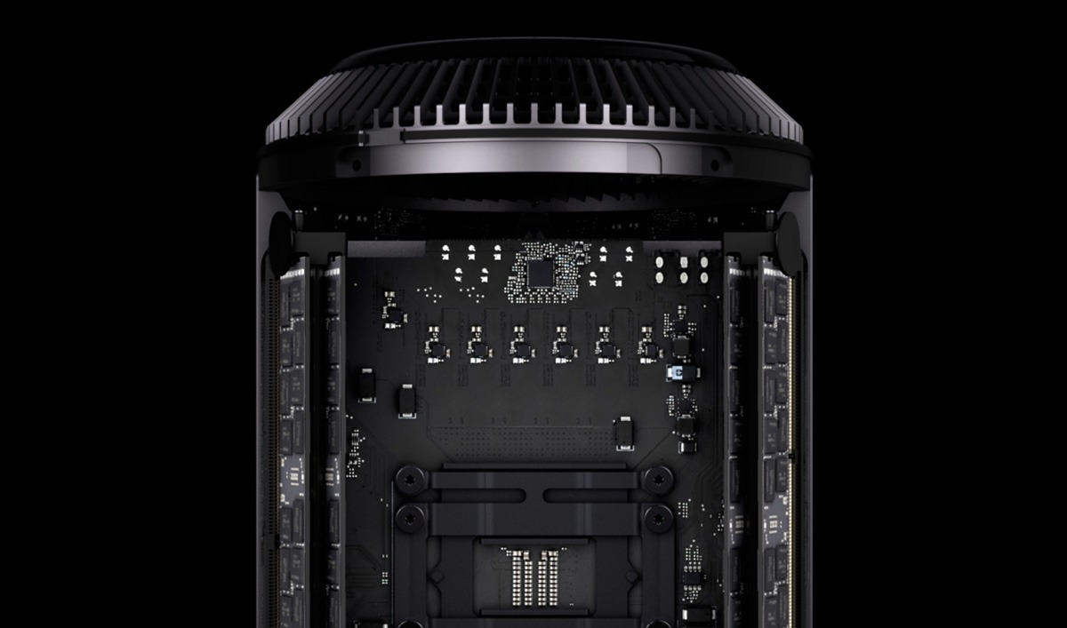 Mac Pro for Digital Photography