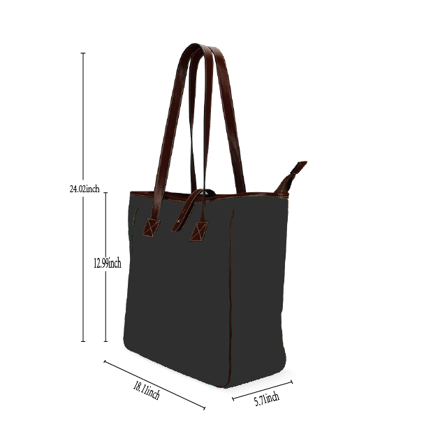 Classic Tote Bag 1644 Sizing Chart