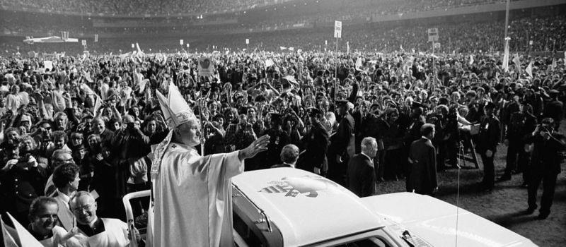 Saint John Paul II