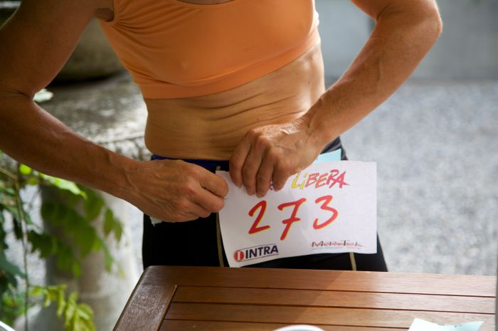 Three First Marathon Tips, From Pros