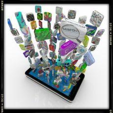 Wie Social Media und Mobile uns miteinander verbinden.