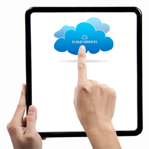 HTML5 mobile Marketing Trends Cloud