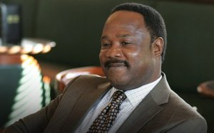 Isiah Whitlock, Jr. in The Wire