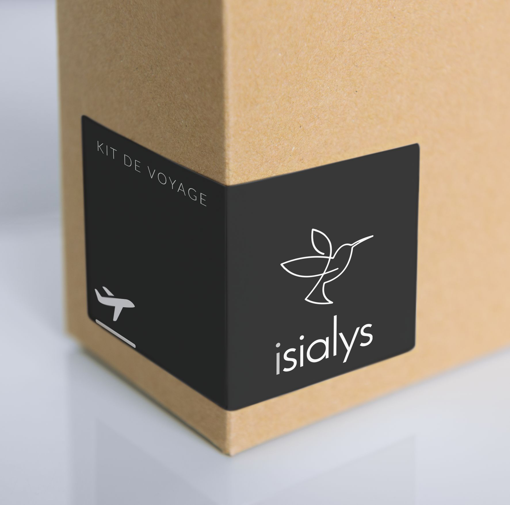 travelkit isialys