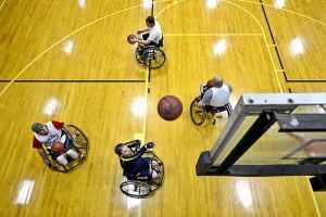 sport handicap handisport isialys