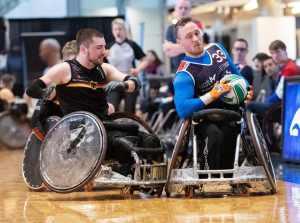 Jeux Paralympics 2