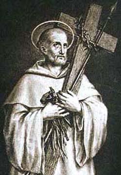 d H Bernhard av Clairvaux