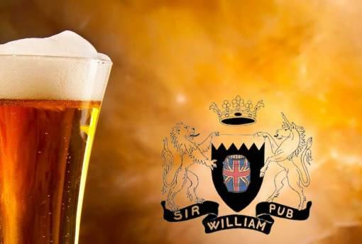 Sir William Pub