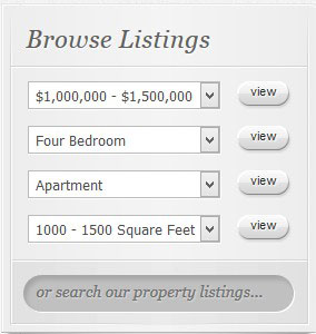 Browse Listing