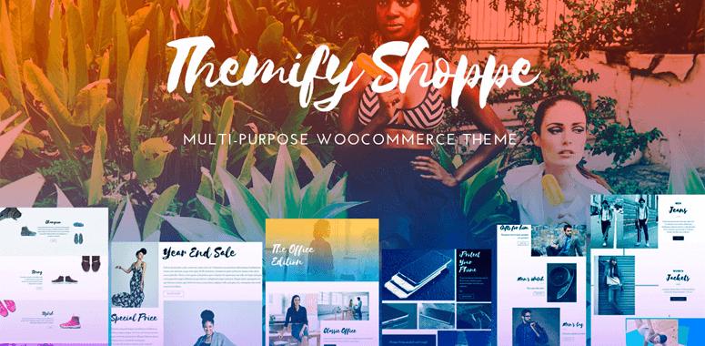 Tema Shoppe