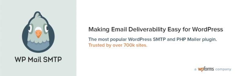 miglior plugin SMTP wordpress