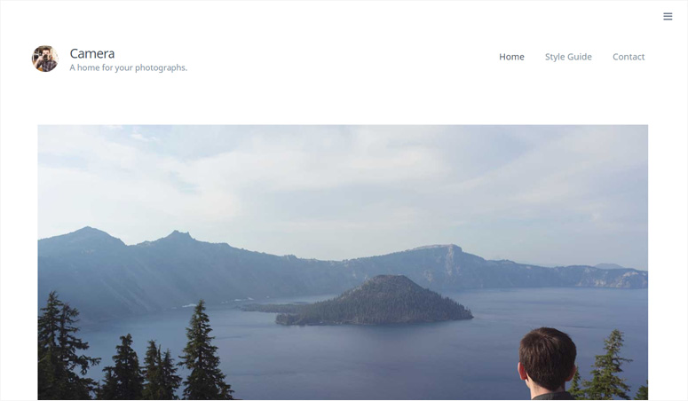 fotocamera-wordpress-tema