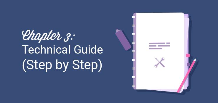 chapter 3 start a blog technical guide