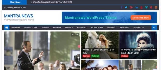 Mantranews