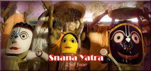 Snana Yatra 2013