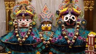 Jagannath Baladeva Subhadra