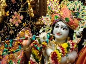 Janmastami Celebration 2013