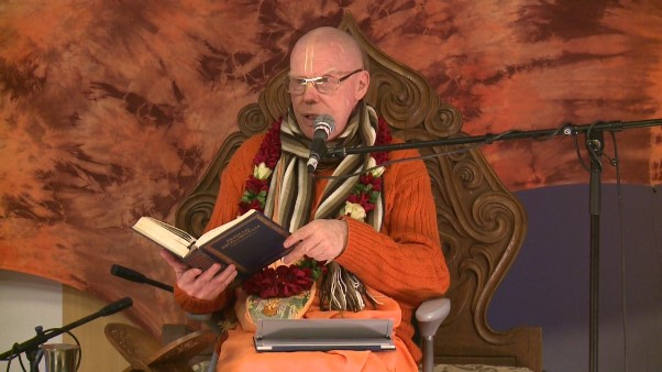 Long Weekend of Nectar (20th-23rd August) with Special Guest HH Bhakti Caitanya Swami