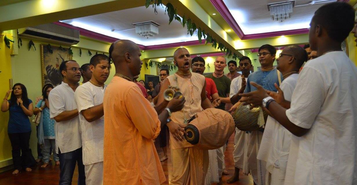 Deepavali Festival Celebrations 2016 —Report And Significance