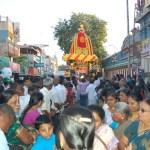 Ratha Yatra 2017 Celebrations in Puducherry