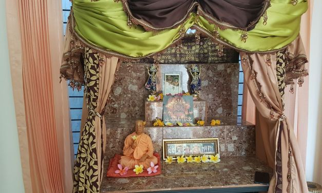 ISKM Bali Opens Up