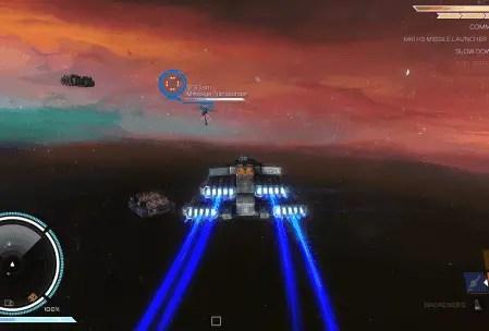 Transponder Ahoy!