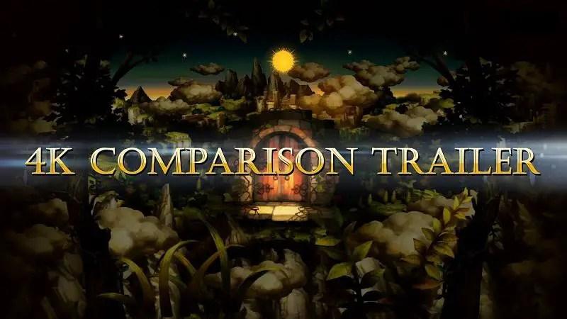 Dragons Crown Pro Trailer