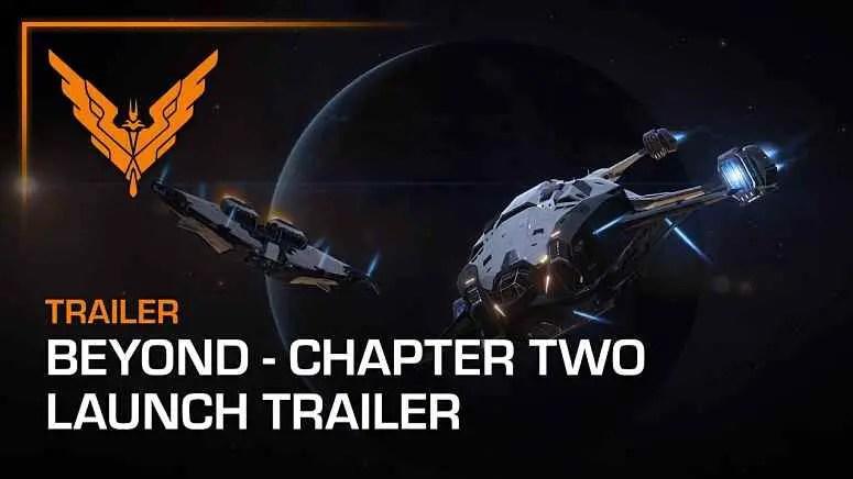 Elite Dangerous Beyond Chapter 2
