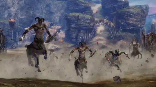 Guild Wars 2 Fired Devs