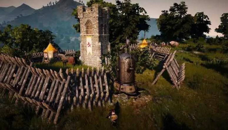 Black Desert Online Siege System Changes Incoming