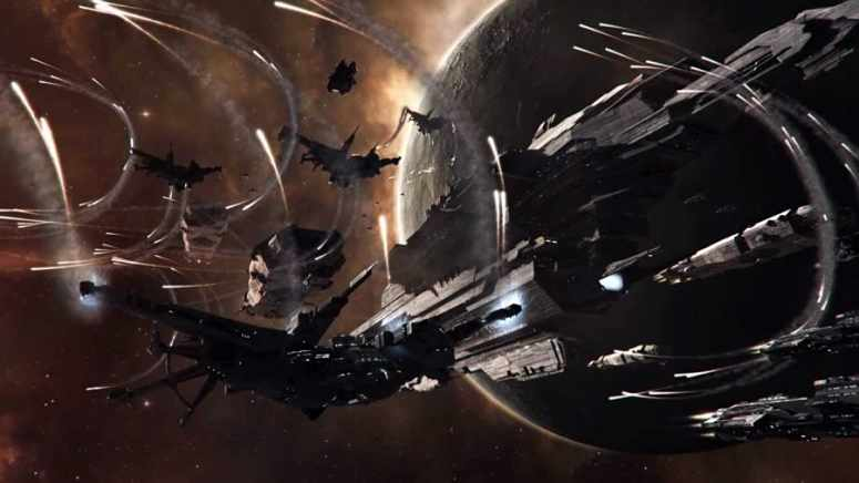 EVE Online July 2018 Patch