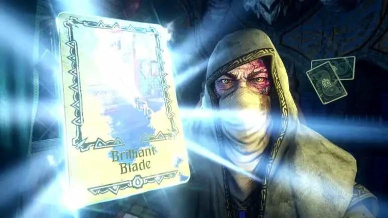 Hand of Fate 2 Nintendo Switch