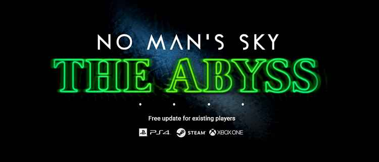 No Man's Sky Announces Abyss Update