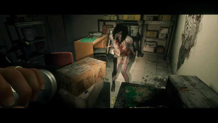 Home Sweet Home arrives on Xbox One and PS4