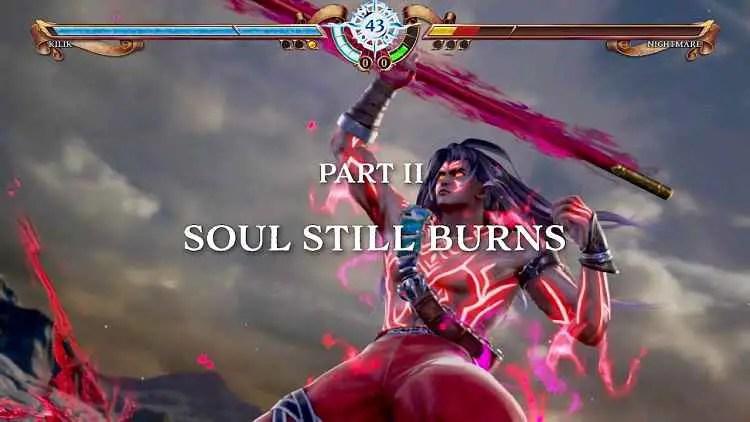 SoulCalibur VI - Souls and Swords 2
