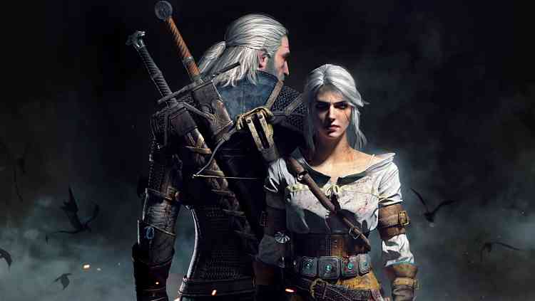 Netflix's The Witcher has cast Ciri and Yennefer