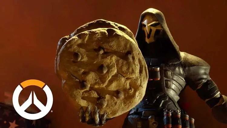 Overwatch Cookiewatch Trailer