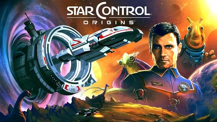 Star Control: Origins Removed After DMCA