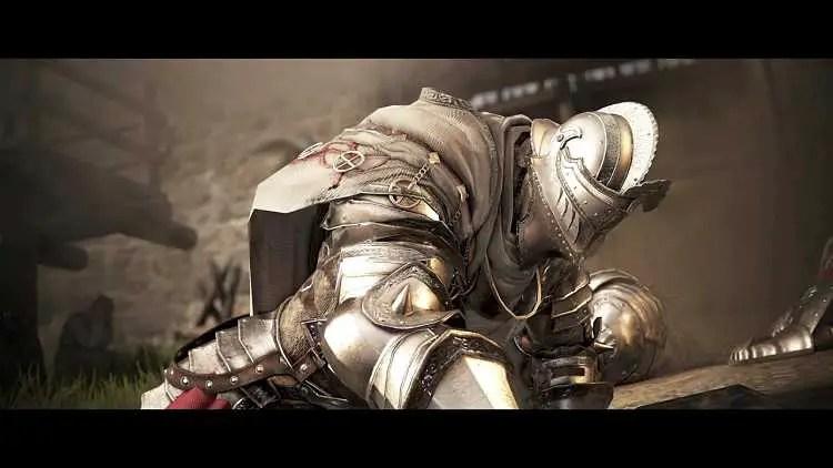 Black Desert Online Xbox One Release Date