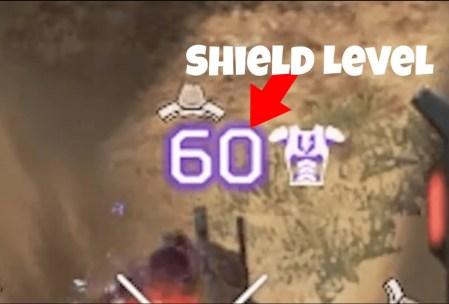 Apex Legends Shield Damage