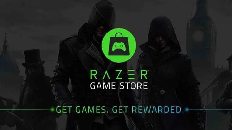 Razer Game Store shutting down in February 2019