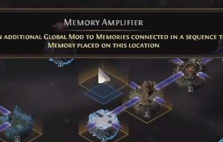 POE Synthesis Memory Nexus Guide Memory Amplifier