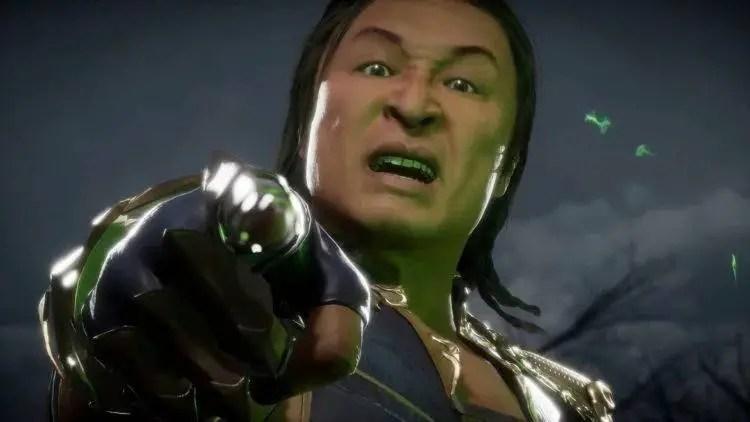Mortal Kombat 11 New DLC Characters Confirmed