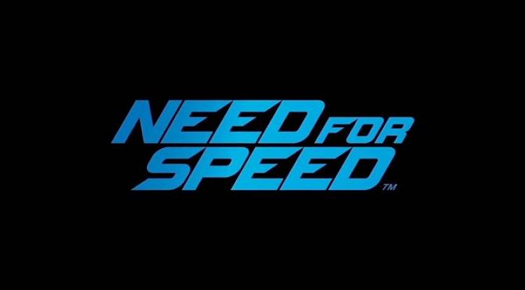 New Need For Speed Still Coming in 2019