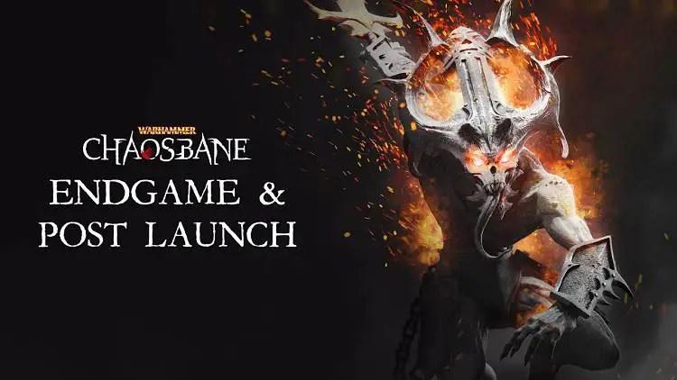 Warhammer Chaosbane Reveals DLC Plans