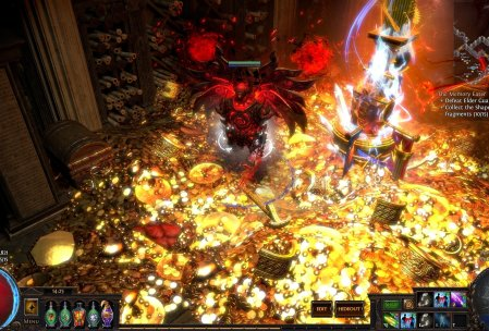 Path of Exile MF Windripper
