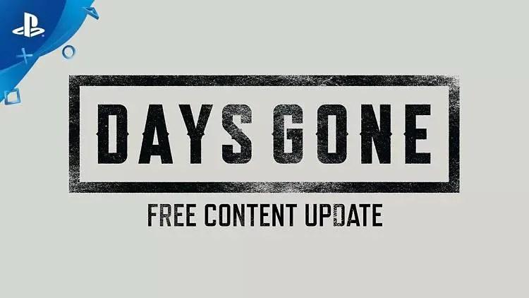 Days Gone gets Free Challenge Content Update