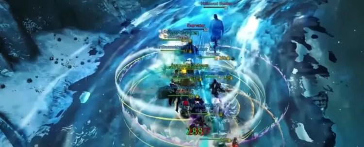 Guild Wars 2 River of Souls Enervator