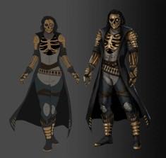 Wrangled_armour_female