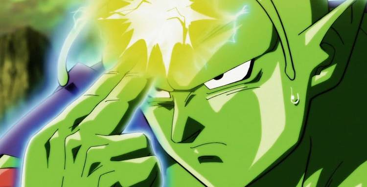 Dragon Ball Z Kakarot shows off Piccolo